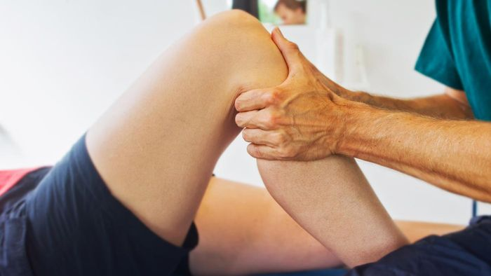 What Is the Tendon Behind the Knee Called?
