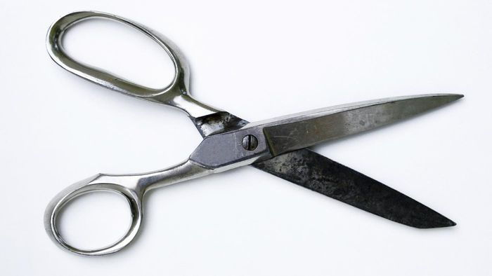 What Kind of Simple Machine Is a Pair of Scissors?
