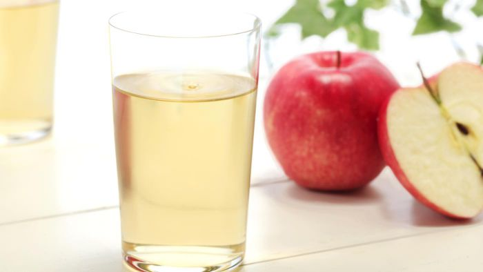 What Is the PH of Apple Juice?