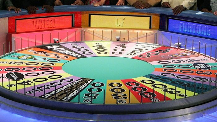 How Do I Get a Wheel of Fortune Spin ID Number?