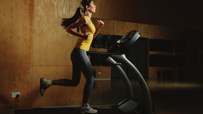 Where Can You Put a Treadmill at Home?