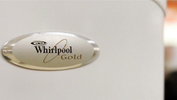Where Are Whirlpool Appliances Manufactured?