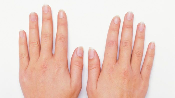 How Do You Whiten Your Nails Naturally?