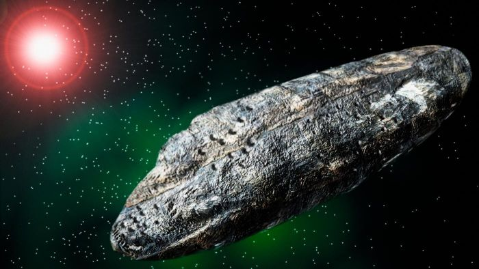Who Discovered the First and Largest Asteroid?