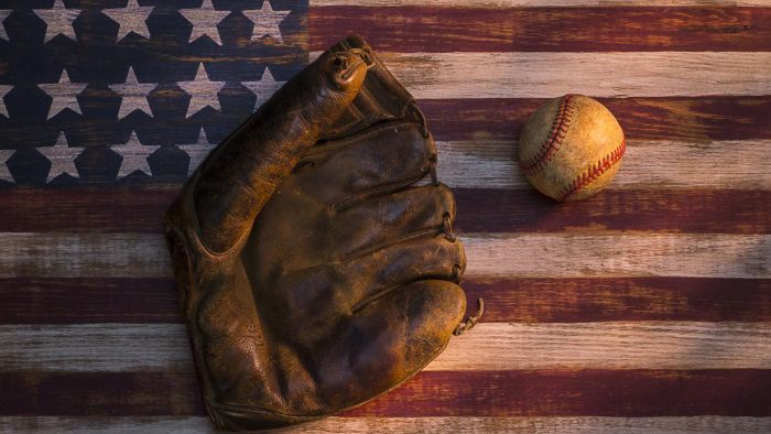 why baseball is americas pastime essay Perhaps, the nfl has become america's favorite pastime  major league baseball is looking at major problems involving fans in the future the oldest sport in america is slowly dwindling in popularity when it was once the biggest sport in the nation.