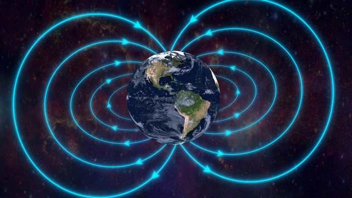 Why is the Earth like a magnet?