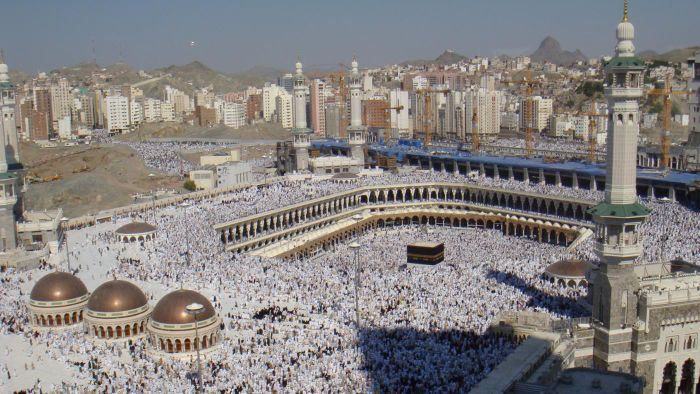 Why Is the Hajj so Important?