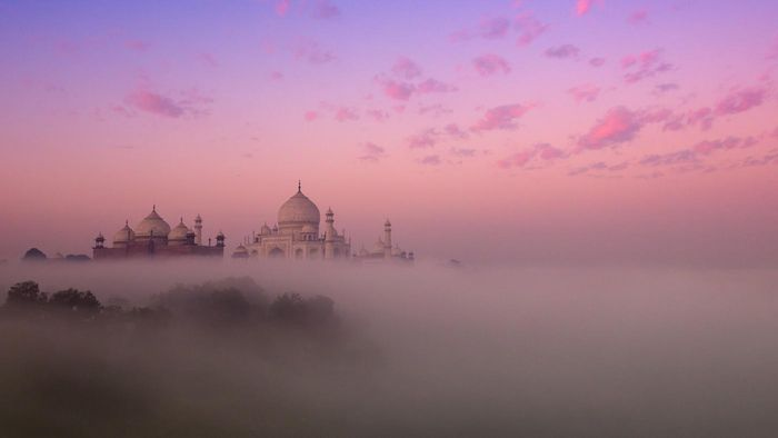 What Is the Importance of the Taj Mahal?