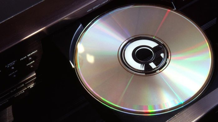 What is the width of a CD?