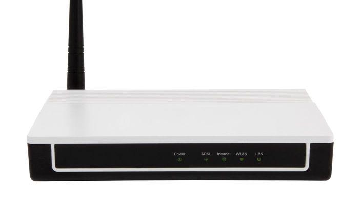 How Do Wireless Modem Routers Work?