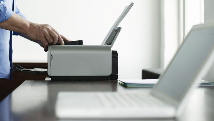 How Do Wireless Printers Work?