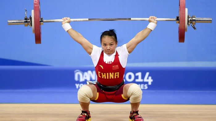 What Is the World Record for Weightlifting?