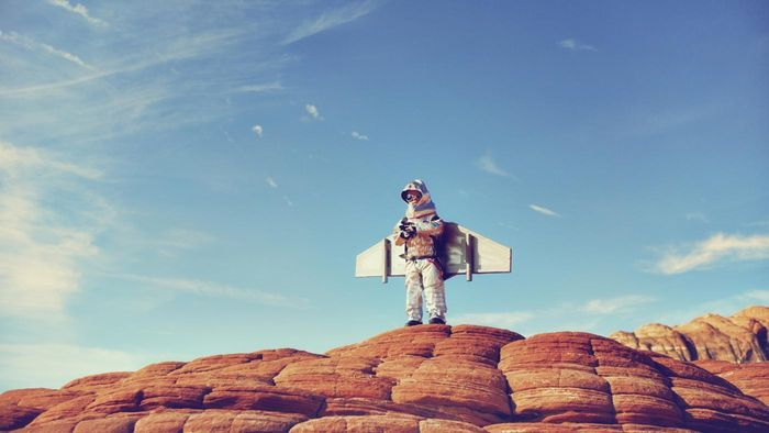 Would it be possible to have children on Mars?
