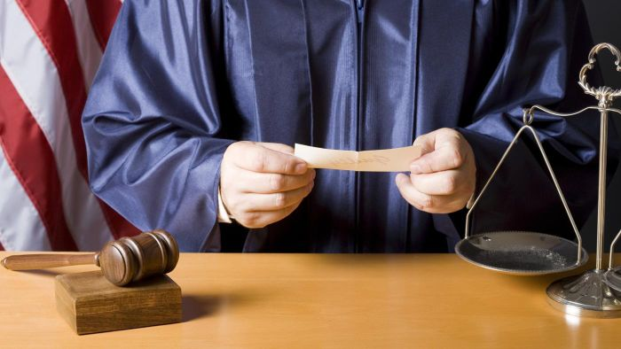 How Do You Write an Appeal Letter to a Judge?