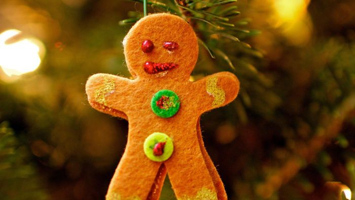 """Who Wrote """"The Gingerbread Man""""?"""
