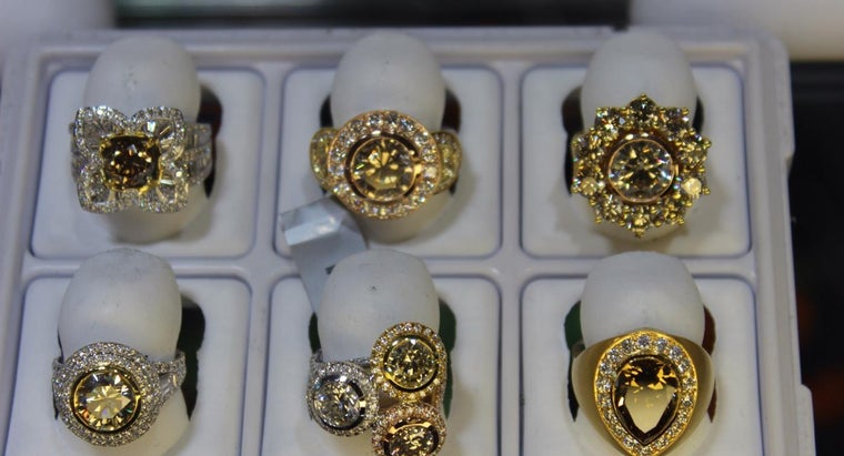 What Does 750 on Jewelry Mean?