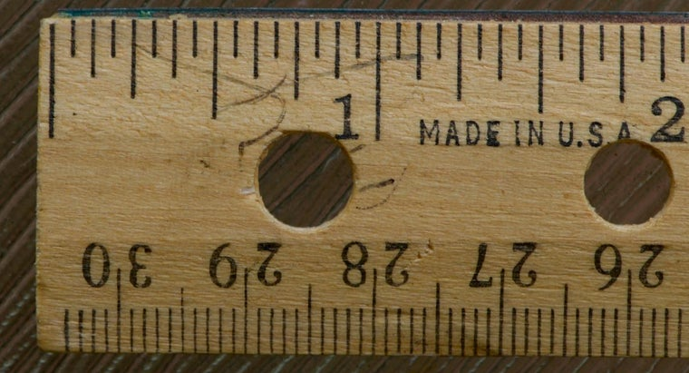 What Is 7mm in Inches?