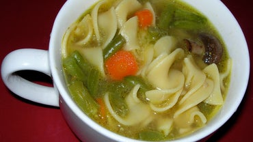 Hearty Chicken Recipe for the Soul: Homemade Chicken Soup Recipe