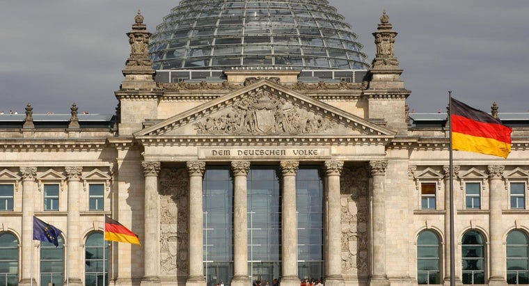 What Were the Outcomes of the Berlin Conference in 1884 and 1885?