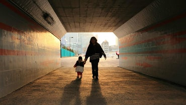 What Are Some Causes of Single Parenting?