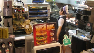 What Is McDonald's Vision Statement?