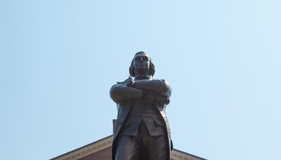 Why Is Samuel Adams Famous?