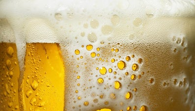 Does Beer Freeze?