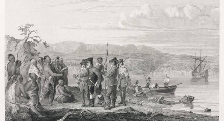 What Were Henry Hudson's Parents' Names?