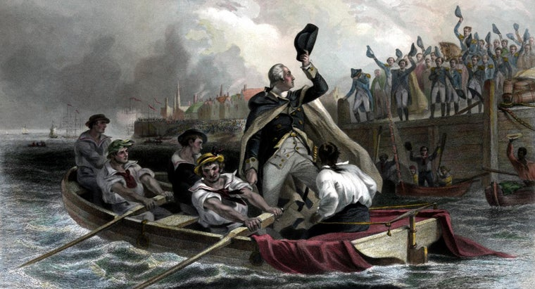 How Many People Died in the Revolutionary War?