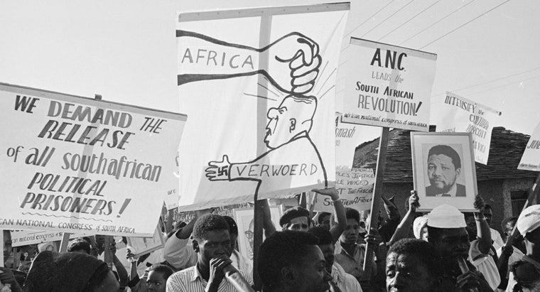 How Did Apartheid Affect Black South Africans?