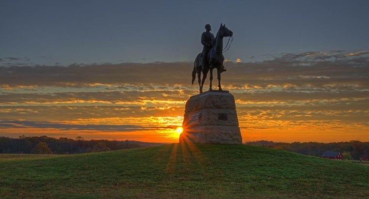 What Caused the Battle of Gettysburg?