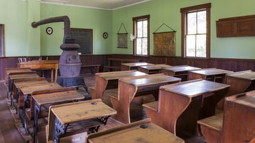 Who Invented School?