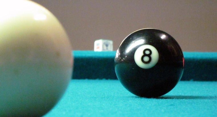 If You Scratch on the Break in Pool, Do You Lose?