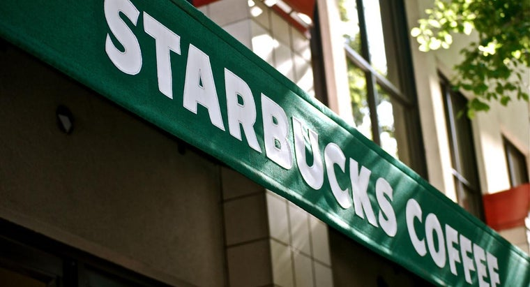 How Many Cups of Coffee Does Starbucks Sell in a Day?