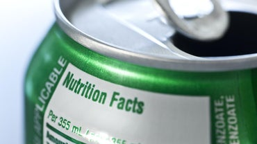 What Are Some Diet Drinks Without Aspartame?
