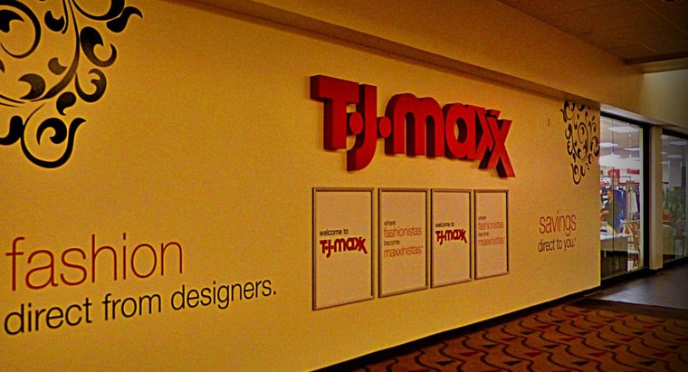 What Time Does T.J. Maxx Open on Black Friday?