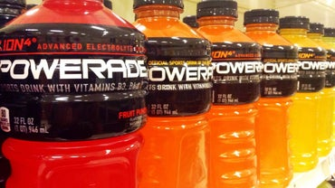 Does Powerade Contain Caffeine?