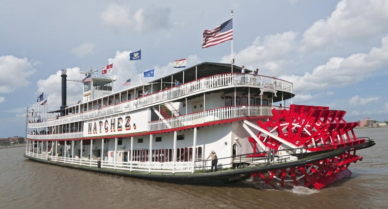 How Did the Steamboat Impact Society?