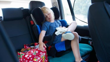 When Can a Child Stop Using a Booster Seat?