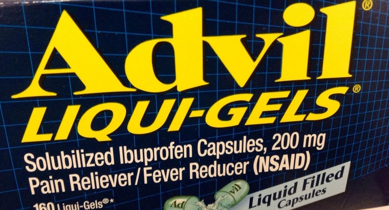 Can You Die From an Advil Overdose?