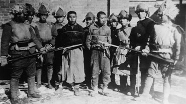 Why Did Japan Invade Manchuria in 1931?