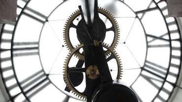 Who Invented the Mechanical Clock?