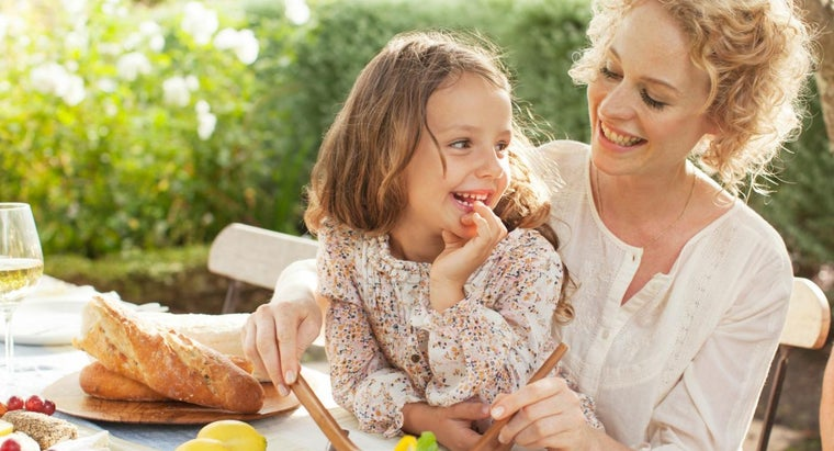 What Is a Mother's Role in a Family?