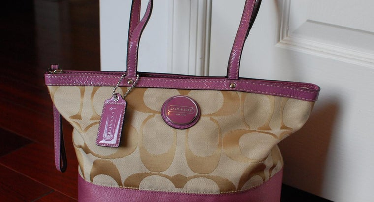 Where Are Coach Bags Made