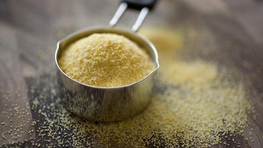 What Is a Recipe for Self-Rising Cornmeal?