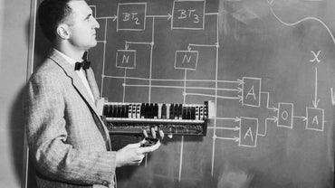 Who Invented the Boolean Logic, and What Was His Occupation?