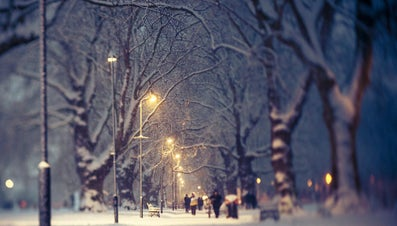 When Does Winter Start in the United Kingdom?