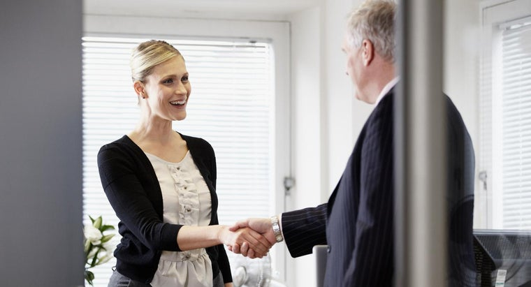 What Is an Interview?
