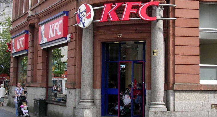 What Is the KFC Vision Statement?