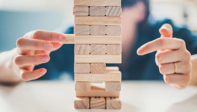 What Was the Tallest Jenga Tower Ever Made?